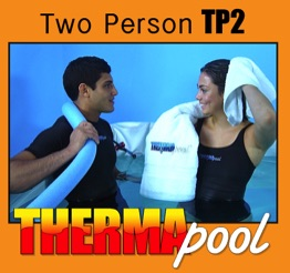 Affordable aqua therapy in home for less than 100 mo for Affordable pools warrenton missouri
